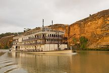 Murray River:Murray Lands and Wildlife Cruise-7 Nights