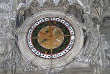 ШАРТСКИЙ СОБОР ( Cathédrale Notre-Dame de Chartres )