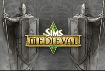 VIDEOGAME ● SIMS MEDIEVAL