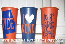 War Eagle! / by Chere Brown Toland