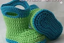 crochet / by Patricia Swireswiegmann