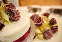 Wedding cakes || Esküvői torták