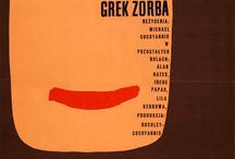 Inspiration : Polish Poster School