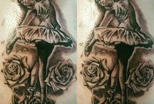 tattoos (trabajos)
