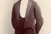 uniforme mayordomo