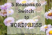 WordPress / WordPress tips and tutorials