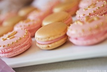 French Macarons  / by Joslyn Lodder