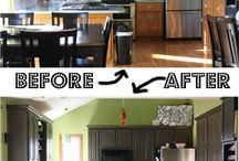 "CR 612 / DIY home makeover ideas  / by Leslie ""Mo""nique Porche-Smith AKA ""Mo"""