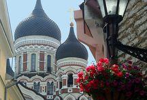 Tallinn, Estonia / All about Tallinn, Estonia from Estonian Experience - Private Tallinn Tours and Baltic Tours - http://estonianexperience.com