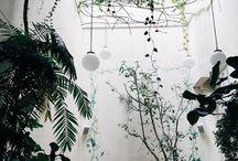 Loft Art Exhibition Florals