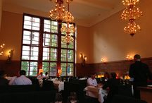 Restaurants-Hotels-Holiday / Restaurants, hotels, design, food, places I've been and loooove...
