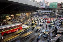 Bombay Roads