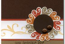 Stamps, Scraps, and Cards, Oh My! / by Amy Young