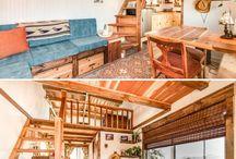 Tiny houses design ! C A R V A N