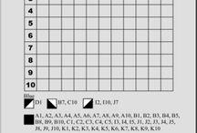 Grid coordinate activities