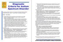 DSM5 Information