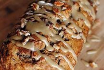 Breads / by Robin Pryor
