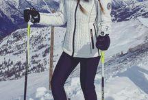 Zima outfit