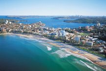 Manly & Sydney, Byron Bay .. NSW / All things wonderful about this great State, city and suburb.