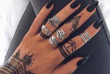 Szilvia Csanyi nails