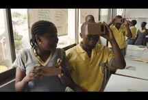Virtual Reality / by Debbie Fucoloro