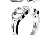 Jewelry / by Christina Strickland