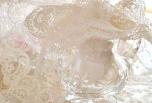 Lace - Pizzi e merletti / Lace - Pizzi e merletti
