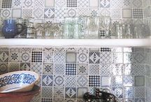 Kitchen & home life