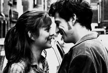 TV - movie couples! / Ταιριάζουν ....