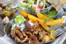 Greek Traditional Food / https://www.udemy.com/cooking-greek-traditional-food/?couponCode=cgrf-pinterest