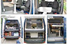 Reisevan DOMO / Dies sind einige der Fahrzeuge, die ich bei #DOMO #Reisevan entwickelt habe. (#Wohnmobil #Sprinter #Ausbau)