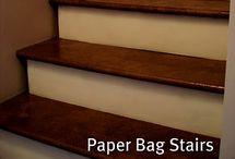 papír-padló