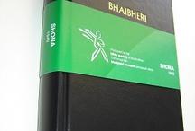 Shona /African Bibles