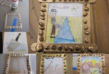 Preschool Gold Rush Theme / by Allison Sciarretta