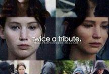 Hunger Games/ Katniss