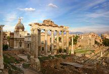 Ancient History!