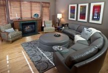 House Basement Space