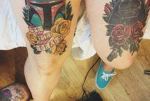 Tattoos / Random tattoos