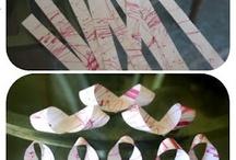Kreatívkodás / by Magdi Fejesné