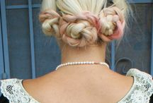 hair aspirations.