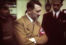 Hitler og Nazityskland