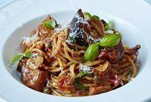 Pasta Tuesday Recipes