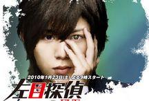 Dorama❤J-movie
