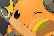Pokémon fofos