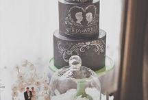 Cakes / by Eloisa Fulvia Ferrarini