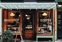 Bakery/coffee shop