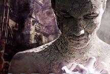 Gargoyle Redemption Trilogy / Gargoyle Redemption Trilogy- Book Series