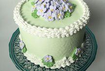 Cake Tutorials & Ideas / Cake tutorials and ideas for decorating!