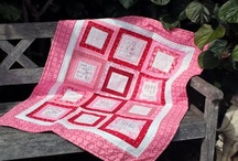 pins and needles / Quilting mainly