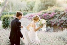 Weddings.  / If i ever get married, what i would love to make it the perfect day.
